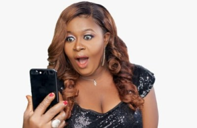 How London Based Nigerian Actress, Nkechi Discovery Shoots Talents to Limelight