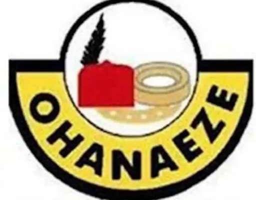 Ambassador George Obiozor has emerged the new President General of Ohanaeze Ndigbo