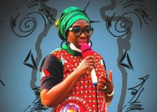 Senator Uche Ekwunife Reveals One of Her Key Commitments to God, speaks on menstrual Hygiene