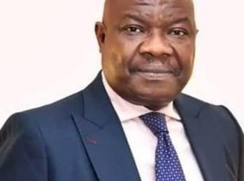 Tim Owhefere: Okowa mourns Delta House Leader, Tim Owhefere