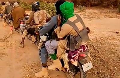 Bandits Nigeria