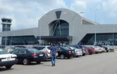 Delta State International Airport