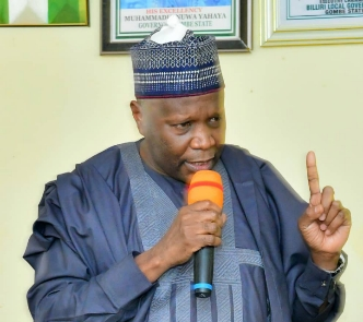 Gombe State Government Slams Southern and Middle Belt Leaders over Attack on Gov. Inuwa Yahaya