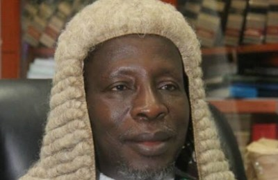 Justice Abdul Kafarati
