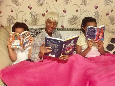 Imo SA Diaspora Calls For 'World Book Day' Action From Diasporans