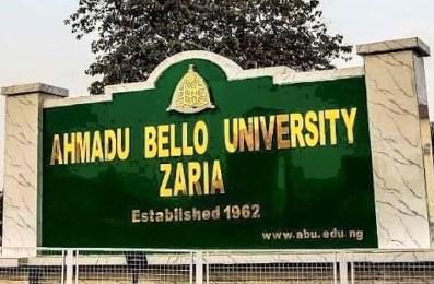 Ahmadu Bello University Zaria, ABU Zaria