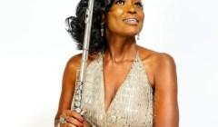 Ebele the flutist of Ebele's World