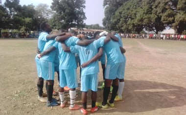 TIER UNITED FC LIFTS HON. KACHINA UNITY CUP, PIPS GOLDEN BOYS 2- 0