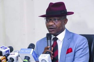 Charles Aniagwu Why NASS Should Resume Plenary Now - Delta State Government