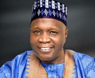 Governor Muhammadu Inuwa Yahaya