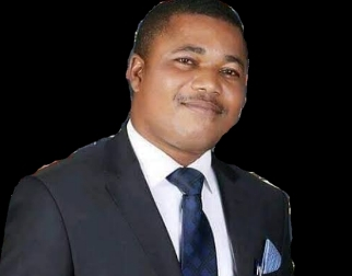 Barr Ifeanyi Ejiofor