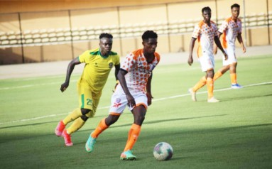Katsina Utd End Akwa Utd Unbeaten Run