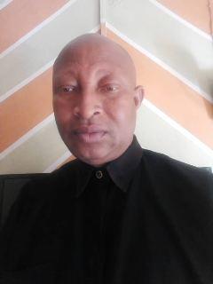 Dr. Timothy Oladele Gold