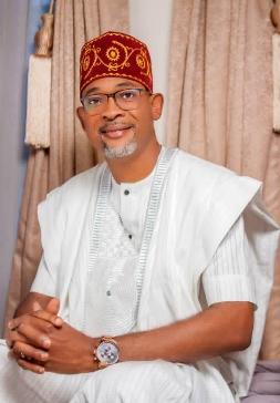 ALGON National President Hon Alabi Kolade David