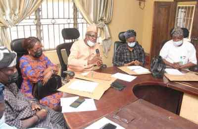 Out-of-School Children: Oyo Resolves Bottlenecks impeding Implementation of BESDA