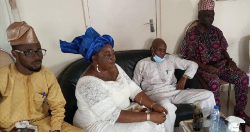 jebu-Igbo Agog As Grace Omotayo Abraham Adesanya Goes Home