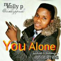 Download Mr Kolly P - You Alone