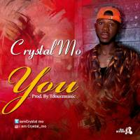 Download Crystal mo-You | Pod by Tdourzmusic @iamcrystal_mo