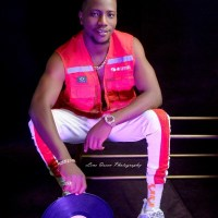 Planet TV disc jockey DJ XBABZ celebrate's birthday with new photos @DeejayXbabz