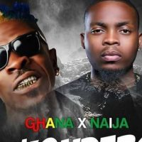 Shatta Wale Ft Olamide – Wonders (Prod By MOG Beatz)