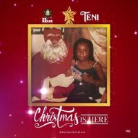"Teni – ""Christmas Is Here"""
