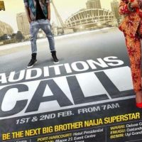 Breaking-Big Brother Naija 2019 Audition Dates & Venues Announced!!!