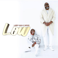 Download Larry Gaga ft Wizkid-Low