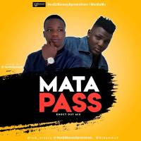 Dj Bammy D Mata pass Knock Out Mix