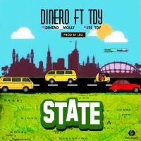Music: Dinero – State Ft. TDY