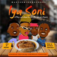 Music: Mastar Mind Records Ft Boy Sean x Marcykeyz x David Strings x Damola: Iya Soni