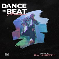 HOT STR MIX: Dj 4Kerty - Dance with The Beat Mix Vol.1