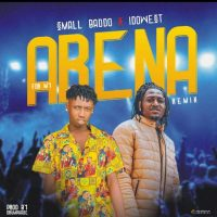 Small Baddo Ft. Idowest – For My Arena( Who Dey Remix)