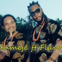 VIDEO : Odumeje – Umu Jesus ft. Flavour