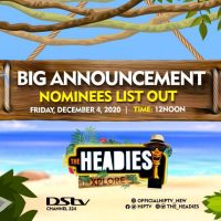 The 14th Headies Nominees | See Full List