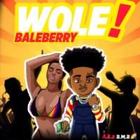 Bale Berry - Wole