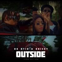Video: TMC Entertainment - Outside Ft. Obisky x DK Otid