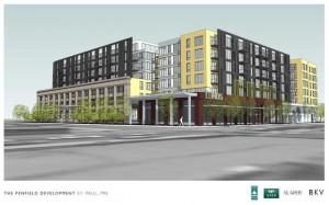 Image from http://www.bkvgroup.com/housing/multi-family-housing/the-penfield-development/