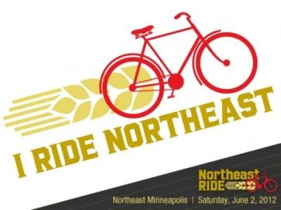 Northeast Ride: June 2, 2012
