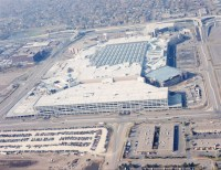 Mall of America Under Construction