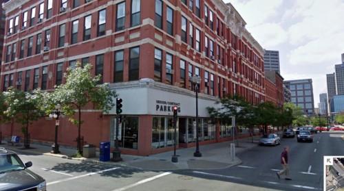 lowertown-parking-lot-building