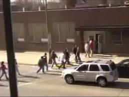 Crosswalk Madness