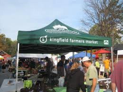 Kingfield Farmer's Market