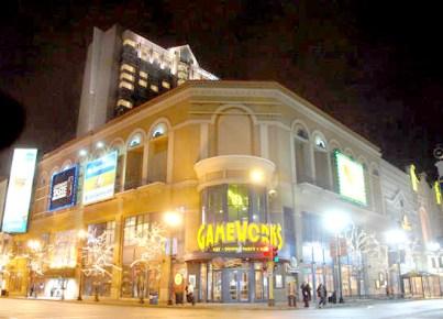 "Block E, our ticky-tacky attempt to ""suburbanize"" Minneapolis"