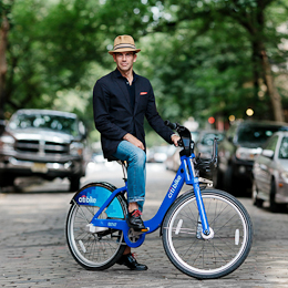 Citibike Fashion