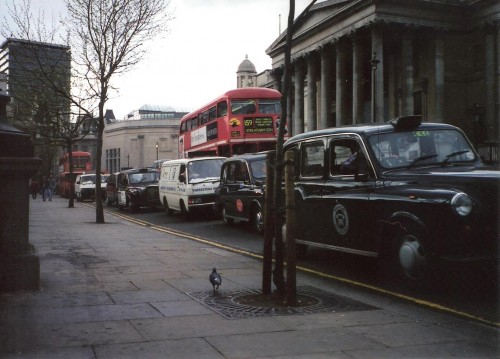 National Gallery - 1996