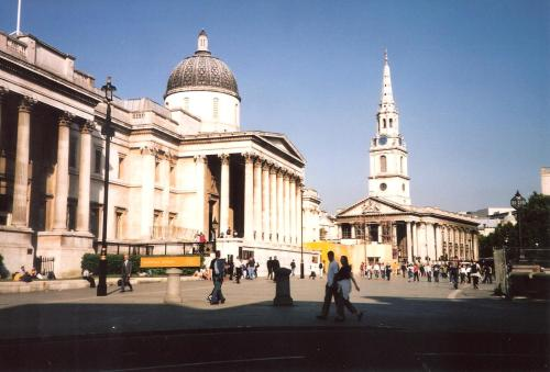 National Gallery - 2003