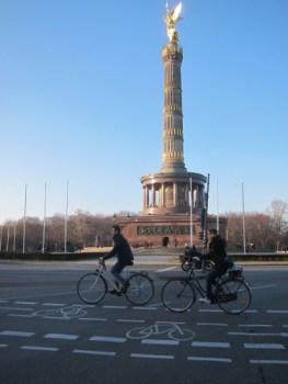 berlin roundabout