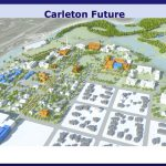 Carleton future map