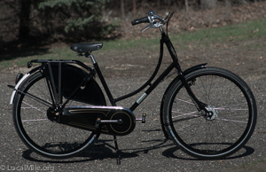 Workcycles Oma
