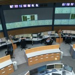 Transit Management Center (for Subway lines)